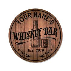 Metal Signs, Wooden Signs, Shop Man, Whiskey Room, Man Cave Metal, Man Cave Wall Decor, Grill Accessories, Pub Bar, Name Gifts
