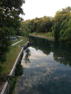 Float the Comal River