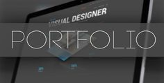 cool Myfolio - Developer Solution Portfolio (Support and Assistance Tools)