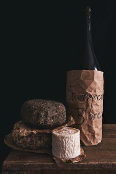 Sauvignon Blanc + queijo de cabra | Sauvignon Blanc + Goat cheese