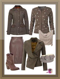 Farby - Sila kakaovo hnedej Military Jacket, Summer, Jackets, Fashion, Down Jackets, Moda, Field Jacket, Summer Time, Fashion Styles