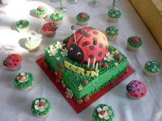 Ladybug party :)