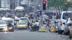 Alcaldía pone multas de 25 a 100 dólares para peatones imprudentes en Panamá http://www.inmigrantesenpanama.com/2016/03/23/alcaldia-pone-multas-25-100-dolares-peatones-imprudentes-panama/