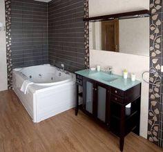 #TOLEDO #Arges. #Casa_Rural_El_Rosal_del_Pozo. Dispone de tres habitaciones suites cada una con su baño, cocina y amplio salón con chimenea. La casa cuenta, además, con #zona_relax y #spa y ofrecemos posibilidad de #masajes. Situado junto a la Plaza de la localidad de Argés, a 4 min Toledo (Patrimonio de la Humanidad). A 30 min del Parque Nacional de #Cabañeros. #casa_rural_con_jacuzzi   http://fotoalquiler.com/callejondelpozo/