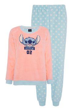 Mickey Mouse Baby Pyjama Schlafanzug SET 80 86 92 98 104 110 Shirt /& Hose Disney