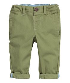 Chinos | Product Detail | H&M