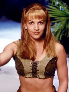 35 best Renee O'Connor images on Pinterest | Lucy lawless ...