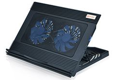 Top 10 Best Laptop Cooling Pads In 2017 Reviews Laptop Cooling Pad Best Laptops Laptop