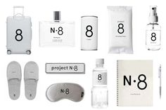 Project No.8 by Jessi Tsai