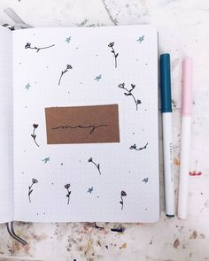 May bullet journal cover The post May bullet journal cover appeared first on diy. : May bullet journal cover The post May bullet journal cover appeared first on diy. Bullet Journal Month, Bullet Journal Quotes, Bullet Journal Cover Page, Bullet Journal Notebook, Bullet Journal Themes, Bullet Journal Spread, Bullet Journal Layout, Journal Covers, Bullet Journal Inspiration