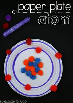 fun-stem-activity-for-kids-make-a-paper-plate-atom