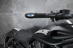 H-D V-Rod Hardcore - Harley-Heaven Bächli AG Monster Bike, Harley Davidson V Rod, Custom Bikes, Car Seats, Heaven, Sky, Heavens, Custom Motorcycles, Custom Bobber