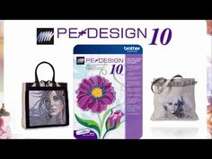 PE~Design 10....Learning to digitize in simple easy steps..Video 1 in a series. - YouTube