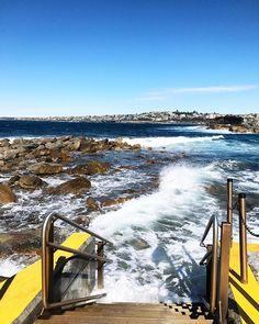 """Spring step . . . . . . . . . . . . . . #springishere #australia #visitsydney #visitaustralia #seascape #clovellybeach #easternsuburbs #wanderlust #latergram #saturday #iphoneonly #iphoneography #igers #igaustralia #travelgram #waves #saturdayvibes #clearskies #wanderlust #sydneylife #sydneylocal"" by @alan_tky. #fslc #followshoutoutlikecomment #TagsForLikesFSLC #TagsForLikesApp #follow #shoutout #followme #comment #TagsForLikes #f4f #s4s #l4l #c4c #followback #shoutoutback #likeback…"