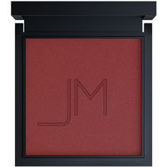 Jay Manuel Beauty Soft Focus Powder Blush, Trinity 0.4 oz (12 ml) ($21) ❤ liked on Polyvore featuring beauty products, makeup, cheek makeup, blush and powder blush