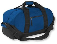 Adventure Duffle, Small  Disclosure: This is an affiliate link. If you click on this link and make a purchase, I will receive a commission. This does not increase the cost to you.