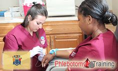 Check out the Phlebotomy Training in New Jersey | NJ ---> http://mindcomet.com/phlebotomy-training-new-jersey/