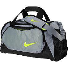 NIKE Kids  Team Training Duffel Bag - Small - SportsAuthority.com Track Bag, af7e367808
