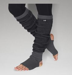 Women's UA On & Off Leg Warmers | Under Armour US