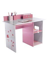 Kid bedroom desk