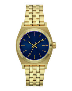 awesome Buy NIXON TIMEPIECES Wrist watches Women for £85.00 just added...  Check it out at: https://buyswisswatch.co.uk/product/buy-nixon-timepieces-wrist-watches-women-for-85-00-10/