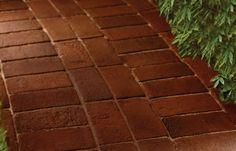 Laying a Brick Path tout