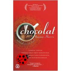Chocolat by Joanne Haris