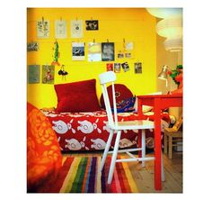 The Boo And Boy Strib Ikea Carpet In Kids Rooms