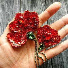 Beaded Embroidery, Embroidery Designs, Rhinestone Jewelry, Embroidery Techniques, Jewelery, Handmade Jewelry, Beads, Drawings, Accessories