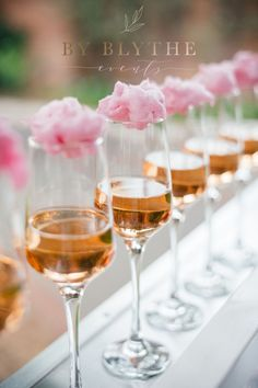 Gold, pinks and bubbly too, this tea time soiree is positively lovely. Soiree Party, Glass Conservatory, Tea Party Bridal Shower, Tea Time, Alcoholic Drinks, Champagne, Bubbles, Spring, Pretty