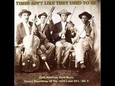 John Davis and the Georgia Sea Island Singers - Join the Band.wmv - YouTube