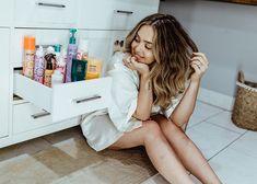 3 Secrets to Healthy Hair – Briana Dai