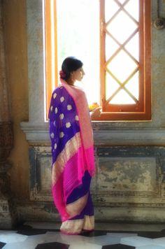 #IndianFashionBlog #sari #traditional sari