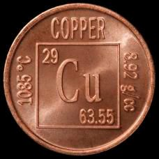 Copper-this metal is a ductile, and is also a good thermal and electrical conductor.