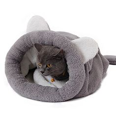 You are going to love this Crochet Cat Cave Free Pattern and it's just one of many awesome ideas in our post. Check out all the versions now.