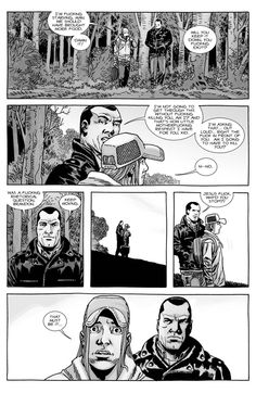 357 Best The Walking Dead Comic Book images in 2019