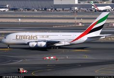 Airline: Emirates Aircraft: Airbus A380-861 Location: Dubai Int'l - OMDB Country: United Arab Emirates Registration: A6-EDP CN: 077 Photo Date: January 18, 2013 By: PAUL LINK 14-bis Aviation Photography Team Added: Jan 30, 2014 NIKON D300S ISO200 F13 1/640 200mm