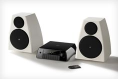Audio Core 200 by Meridian