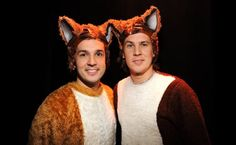 YLVIS Norway What Does the Fox Say ? Troooollll . . . !