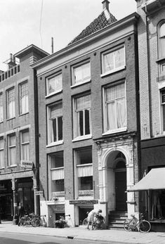 The Old Days, Homeland, My Images, Netherlands, Past, Old Things, Street View, Times, City