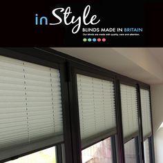 Bifolding Door Perfect Fit Blinds Blinds For Bifold Doors, Blinds For Windows, Curtains With Blinds, Window Blinds, Perfect Fit Blinds, Best Blinds, Big Doors, Door Window Treatments, Room Planning