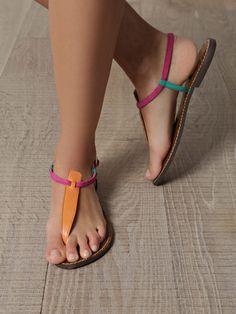 Sam Edelman Gigi multi-color