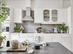 Jurnal de design interior: Delicatețe naturală într-un apartament de 46 m²