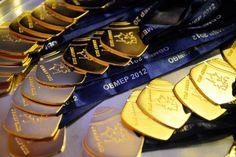 #News  Estudantes de Minas Gerais ganham 1.585 medalhas na Obmep