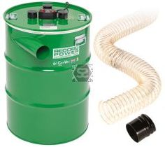 Fine Dust Extractors for Sale - Save 38% | Scott+Sargeant UK Dust Extractor, Types Of Waste, Woodworking Machinery, Wood Dust, Vacuums, Garden Hose, Drum, Theory