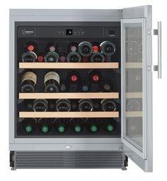 Liebherr UWKes 1752 GrandCru Wine Cooler