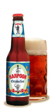 Boston Harpoon Octoberfest. One of the top New England Ocktorbest Fest's! $20.00 low price and unlimited beer