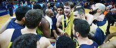 Fenerbahçe şampiyonu tanımadı!