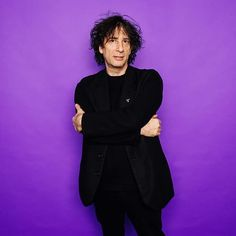 Here Are Some Very Important Writing Tips From Neil Gaiman