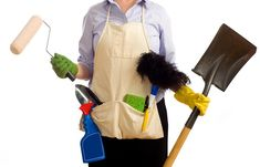 7 Crazy(But True) Things About Spring Cleaning #springcleaning #cleaningservices #homecleaning